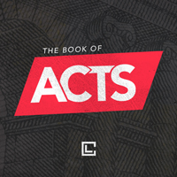 Book of Acts - Message Series - June 2017