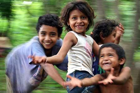 Missions - Nicaragua 2015