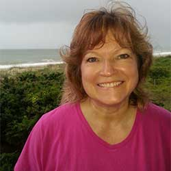 God Stories - Peggy Clark
