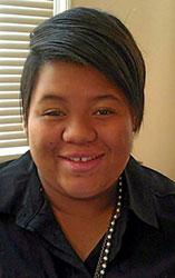 Jasmine Ward