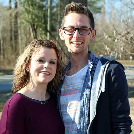 Ministry Leaders - Blake & Alli Correll