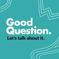 Message Series - Good Question - April 2018