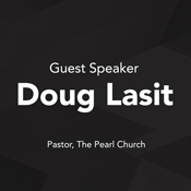 Guest Speaker - Doug Lasit - March 2015
