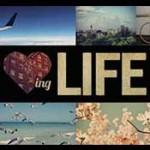 Sermon Series - Loving Life - Summer 2013