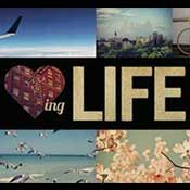 Sermon Series - Loving Life - Summer 2013
