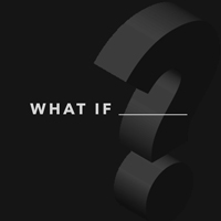 Message Series - What If
