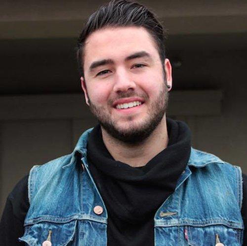 Youth Camp Speaker - Austin Molt