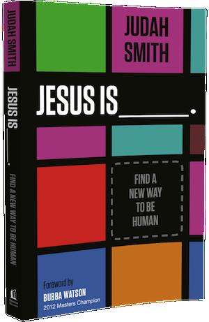 Jesus - Jesus Is Book