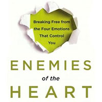 Summer Reading Series - Enemies of the Heart