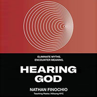 Series - Hearing God